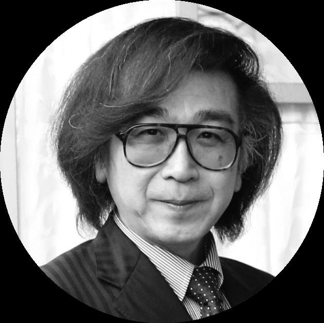 SANKAI Yoshiyuki