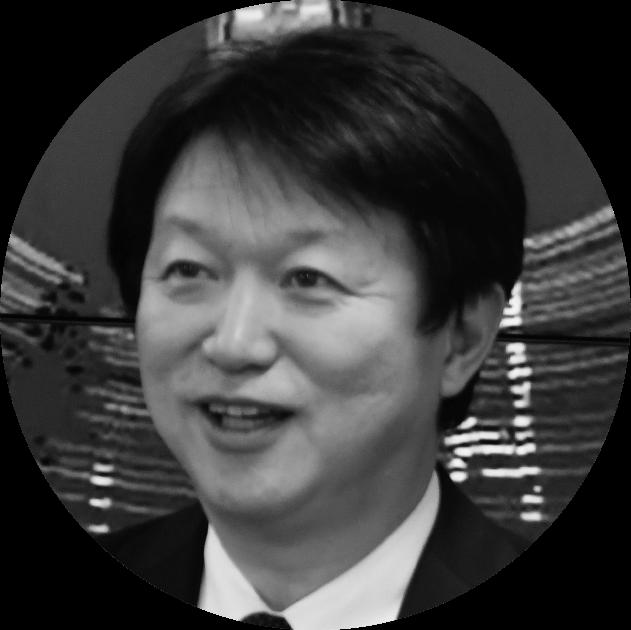 TAKAHARA Isamu