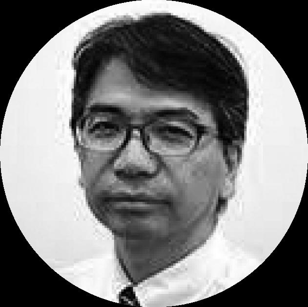 TSURUSHIMA Hideo